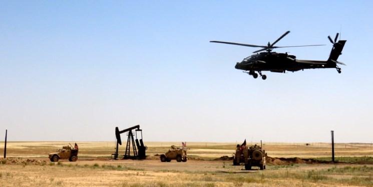 العالم: آمریکا 50 داعشی را به بزرگترین میدان نفتی سوریه منتقل کرد