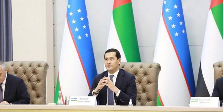برگزاری چهارمین نشست کمیسیون بین دولتی ازبکستان و امارات