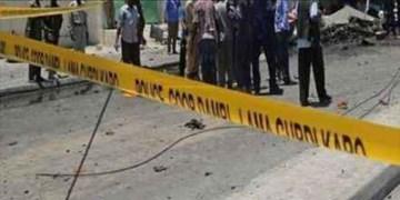 هشت نظامی ارتش نیجریه در حمله افراد مسلح کشته شدند