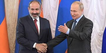 پاشینیان: گفتوگوی پُرباری با پوتین داشتم؛ ارتش ارمنستان باید اصلاح شود