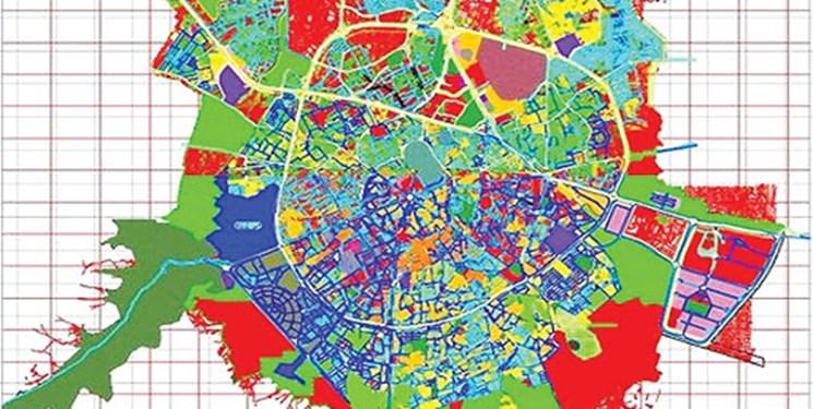 عسگریان: طرح جامع شهری همدان فعلا تصویب نشده است/ فرزانه: طرح تصویب شد با «قید و شرط»!