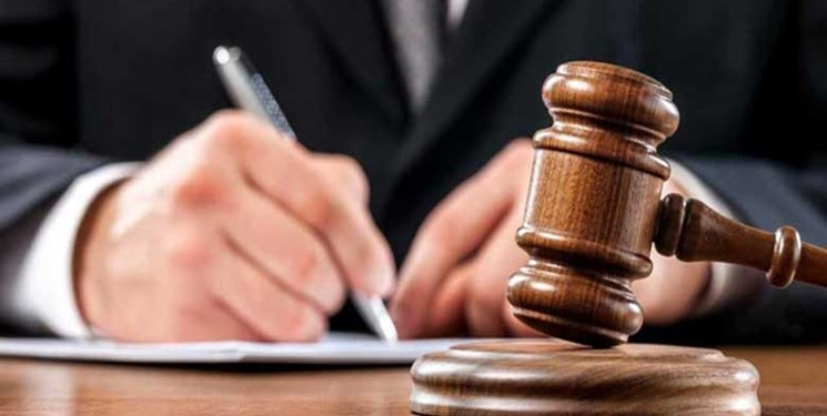 کیفرخواست پرونده «سرباز بابلی» صادر شد