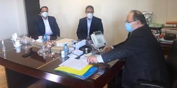 دستور ویژه وزیر کار در خصوص پروژههای عمرانی کهگیلویه و بویراحمد