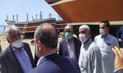هنرستان شیلات در بندر کنارک راهاندازی میشود
