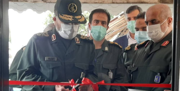 افتتاح ۸ واحد مسکن محرومین در صومعهسرا