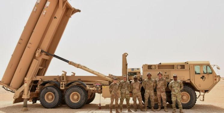 عربستان سعودی به دنبال سامانه دفاع هوایی جدید