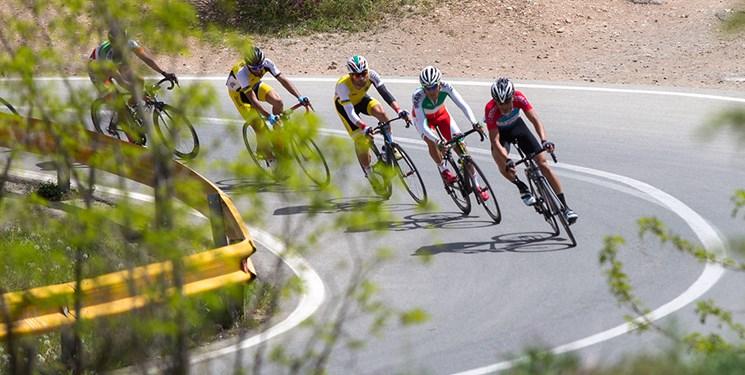 سرمربی تیمملی دوچرخهسواری: رکابزن کرونایی هیچ علائمی نداشت/اردو یک هفته تعطیل شد