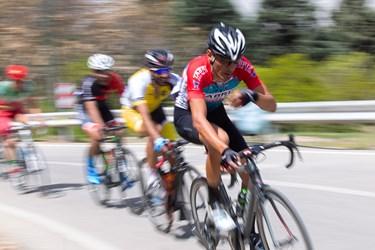 مسابقه دوچرخه سواری     جایزه بزرگ تهران
