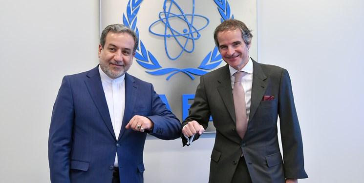عراقچی:  تعامل بین ایران و آژانس ادامه خواهد یافت/ بحث گام به گام مدتهاست کنار گذاشته شده