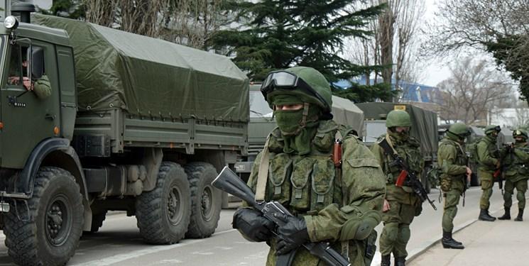 هشدار کرملین درخصوص درگیری میان روسیه و اوکراین