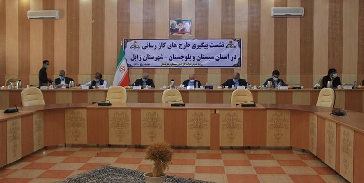 سپاه عقلانی و با تدبیر طرح رزاق را در سیستان و بلوچستان مدیریت میکند