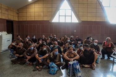 پیش از این نیز با پیگیری سفارت ایران در عراق دهها تبعه ایرانی از زندان های عراق رهایی یافتند که آخرین مورد آن سال گذشته شامل 22 نفر شد