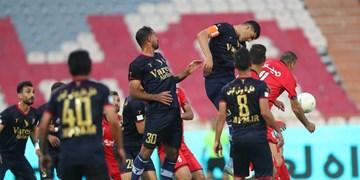 هفته بیستم لیگ برتر| پرسپولیس صدرنشین شد/ پاگشایی آل کثیر با گل در آزادی