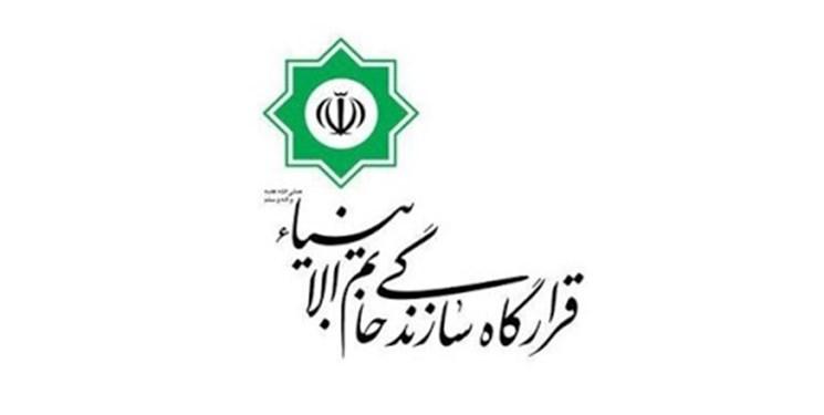 پروژه،قرارگاه،آب،خوزستان،بيانيه،استان،خاتم