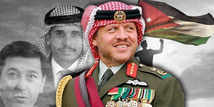 دستگیری کودتاچیان اردن؛ ضربه به شبکهای از هم گسسته!