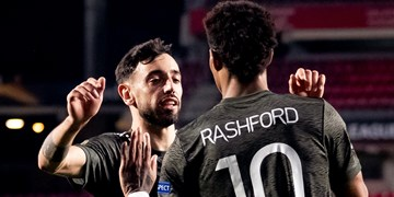 4 نامزد برتر لیگ فوتبال اروپا+عکس
