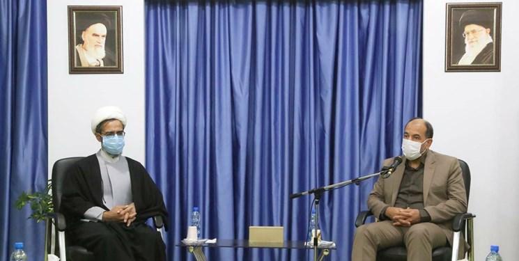انتخابات با مشارکت حداکثری برگزار شود