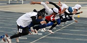 دوومیدانی کاران کرمانشاه در مسابقات قهرمانی کشور مدالهای خوشرنگی کسب کردند