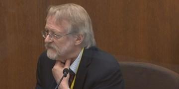 پزشک آمریکایی در دادگاه: کمبود اکسیژن عامل مرگ جورج فلوید بود