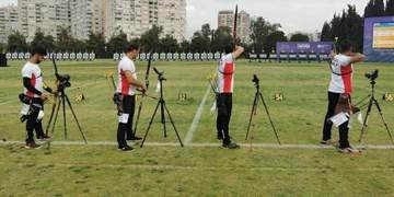 تورنمنت بینالمللی تیراندازی با کمان| حذف هر ۴ نماینده ریکرو ایران از دور مسابقات