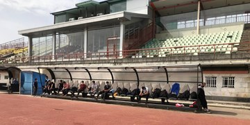 ناظمی: ورزشگاه آزادی تهران را هم به بخش خصوصی اجاره می دهند؟/تیمی با نیمقرن قدمت مجبور است نیمه شب تمرین کند