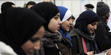 موجی از انتقادات شدید علیه پاریس پس از وضع محدودیت جدید برای حجاب