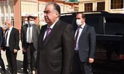 رحمان: مسئله مبادله «واروخ» با قرقیزستان هرگز مطرح نشده است