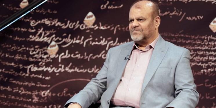 رستم قاسمی توضیحاتی را درباره  سهم ایران از قرارداد معادن فسفات سوریه ارائه کرد