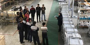 پاسخ بانوی کارآفرین تبریزی به درخواست خارجنشینها/ کارمند دیروز؛ کارآفرین صادرکننده تجهیزات پزشکی به بازار اروپا