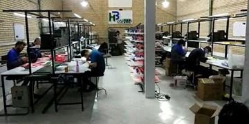 روایت کارآفرین ۲۵ ساله اردبیلی؛ از تولید پاور بانک ایرانی تا تبسنج مادون قرمز در اوج تحریمها