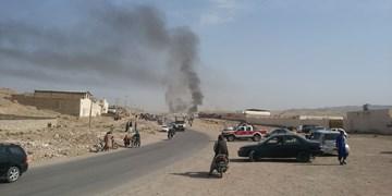 آتشسوزی تانکرهای حامل گاز در هرات+ فیلم