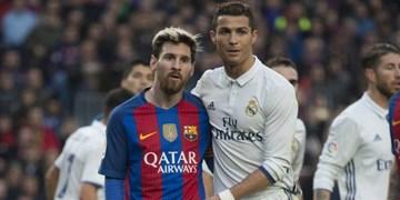 بررسی ال کلاسیکوها در 10 سال اخیر/ نتایج بهتر بارسلونا و آمار جالب زیدان + فیلم