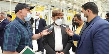 عضو مجمع تشخیص مصلحت نظام از اقدام بانک رفاه کارگران در حمایت از طرح ملی موتورهای کم مصرف تجلیل کرد