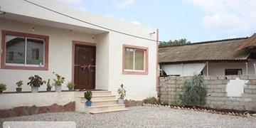 ۱۶۰۰ واحد مسکونی روستایی در گنبدکاووس مقاومسازی میشود