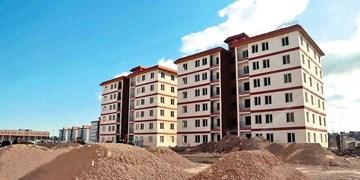 آغاز عملیات اجرایی ۱۰۰۰ واحد مسکونی در کهگیلویه و بویراحمد/افتتاح ۳ هزار و ۴۰۰ واحد مسکن محرومان تا پایان دولت