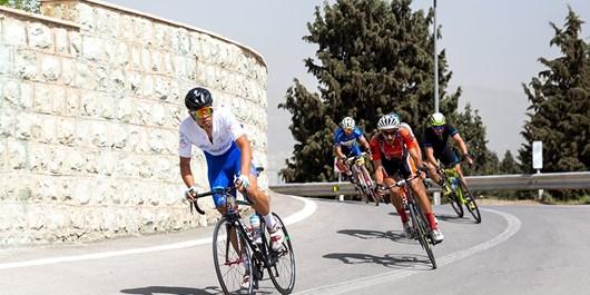 سه دوچرخهسوار کرمانشاهی به اردوی تیم ملی راه یافتند