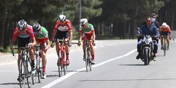 حضور نامزد تمام انتخابات فدراسیونها در کمیته فنی دوچرخه سواری!+عکس