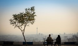 فروردین امسال آلوده تر از سال های گذشته/ علت ناسالم بودن هوای بهاری پایتخت چیست؟