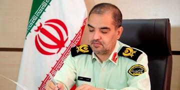 قدردانی فرمانده انتظامی سیستان و بلوچستان از همراهی مردم با پلیس در امنیت انتخابات