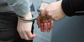 دستگیری شرور سابقه دار در بهبهان