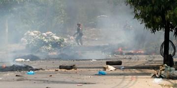 میانمار 19 نفر را در ارتباط با کشته شدن یک افسر ارتش به اعدام محکوم کرد
