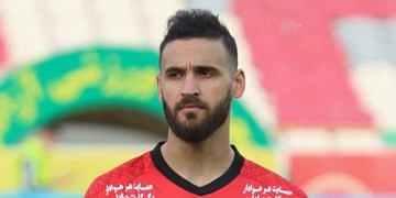 نوراللهی: درمورد تمدید قراردادم از باشگاه بپرسید/ دلتنگ هواداران هستیم