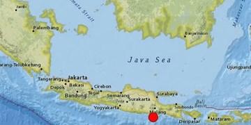 6 کشته در پی زمینلرزه 6 ریشتری اندونزی