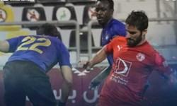 لیگ ستارگان قطر  پیروزی العربی مقابل السیلیه با هتتریک محمدی/رضاییان هم گل زد