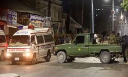 5 کشته و 10 زخمی در یک حمله انتحاری در سومالی