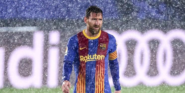 هزار ایده مبهم برای ماندنِ مسی ؛ چرا قهرمانی امشب برای بارسلونا ضروری است؟