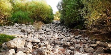 جلوگیری از فرسایش خاک و مهارسیل با احیاء رودهای خشک کشور