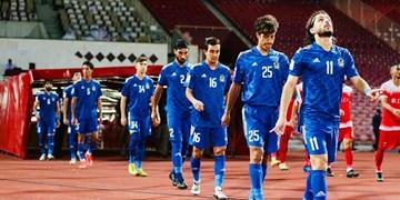 همگروهی تراکتور با 3 غایب در لیگ قهرمانان آسیا