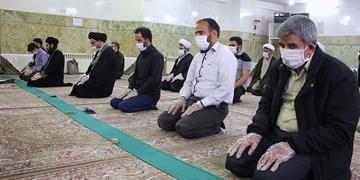 مساجد در ماه رمضان تعطیل نشوند/ نباید پایگاه فرهنگسازی را از دست دهیم