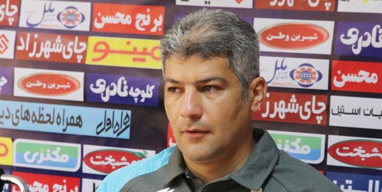 مربی پیکان:حریفی سرسخت برای تیمهای ایرانی هستیم/ تراکتور به دو نفر متکی نیست
